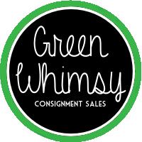 Green Whimsy Logo